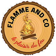 Logo of Flamme And Co